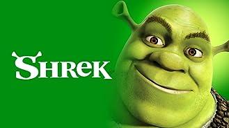 Shrek (4K UHD)