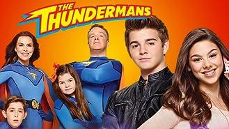 The Thundermans Volume 6