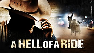 A Hell of a Ride