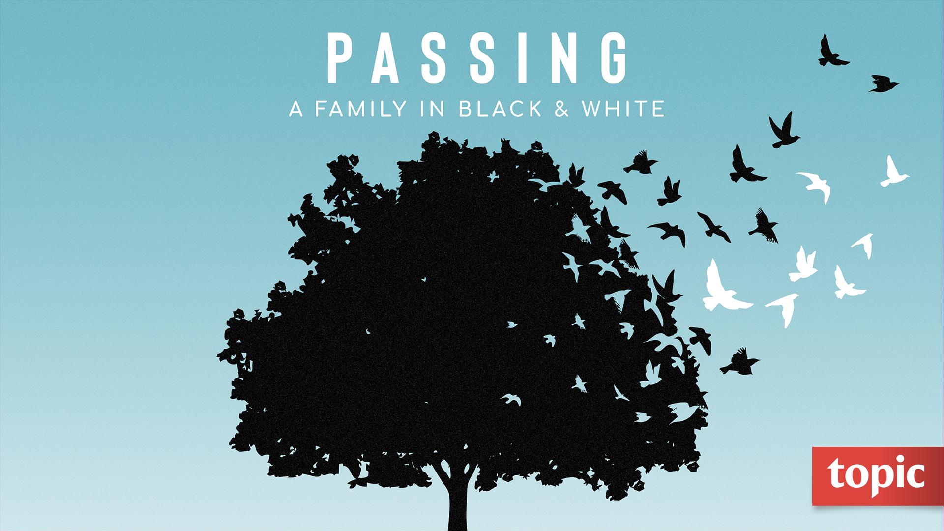Passing: A Family in Black & White Season 01