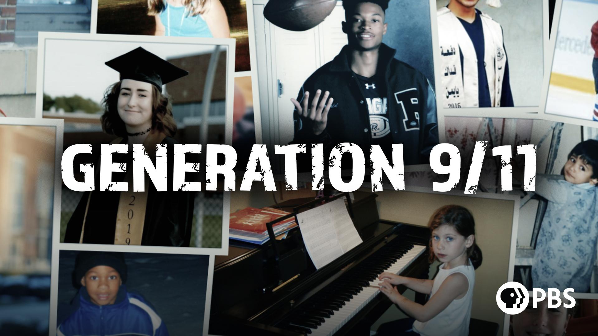 Generation 9/11