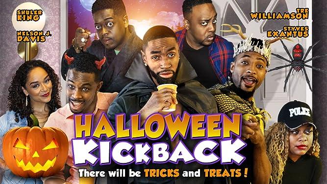 Halloween Kickback