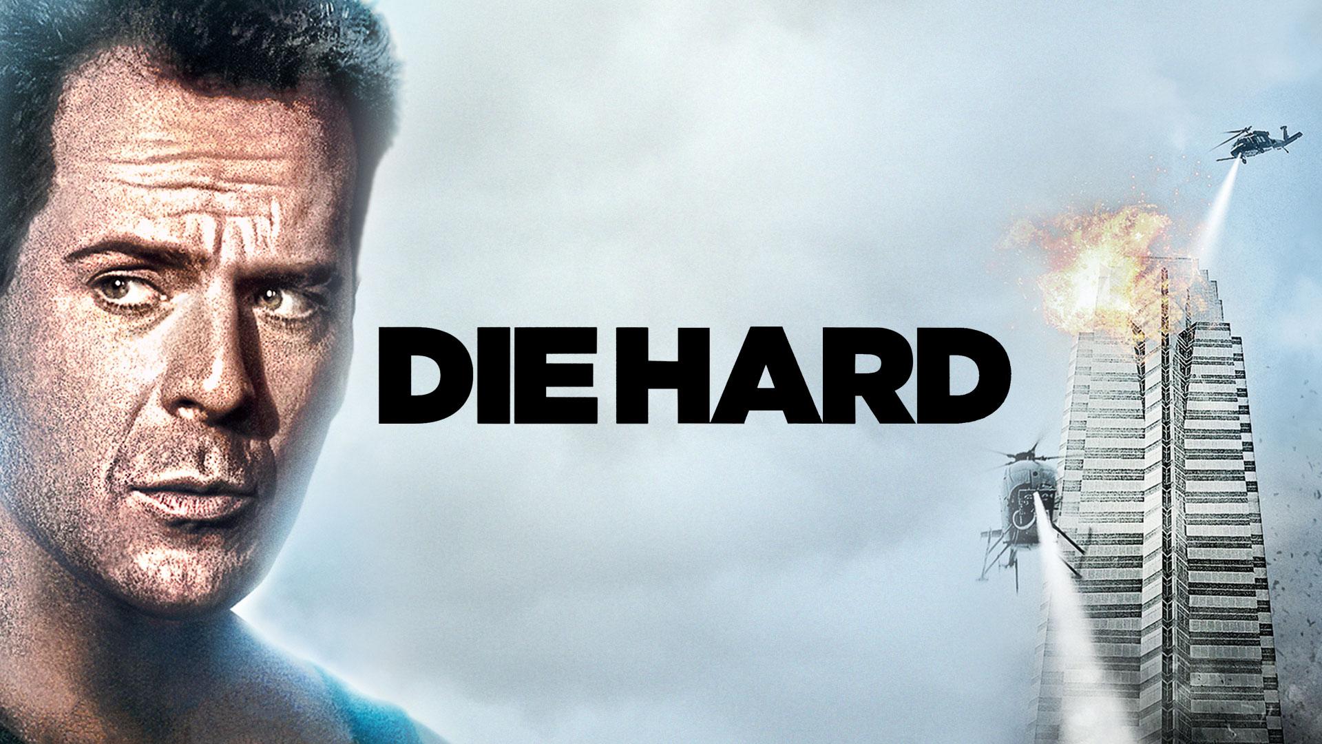 Die Hard (4K UHD)