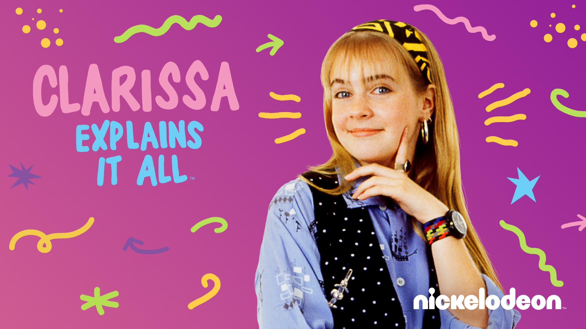Clarissa Explains It All Season 1
