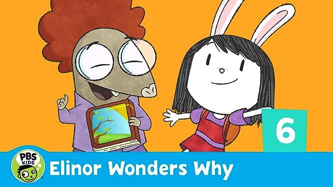 Elinor Wonders Why, Volume 6