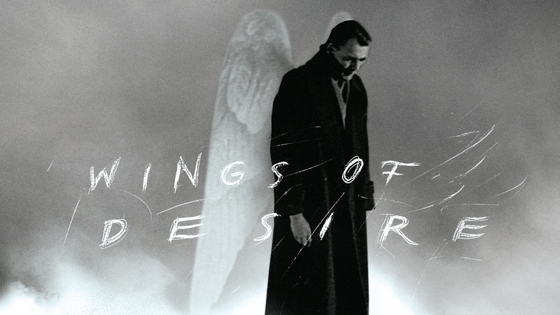Wings of Desire (English Subtitled)