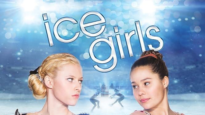 Ice Girls