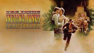 The Young Indiana Jones Chronicles - Season 1