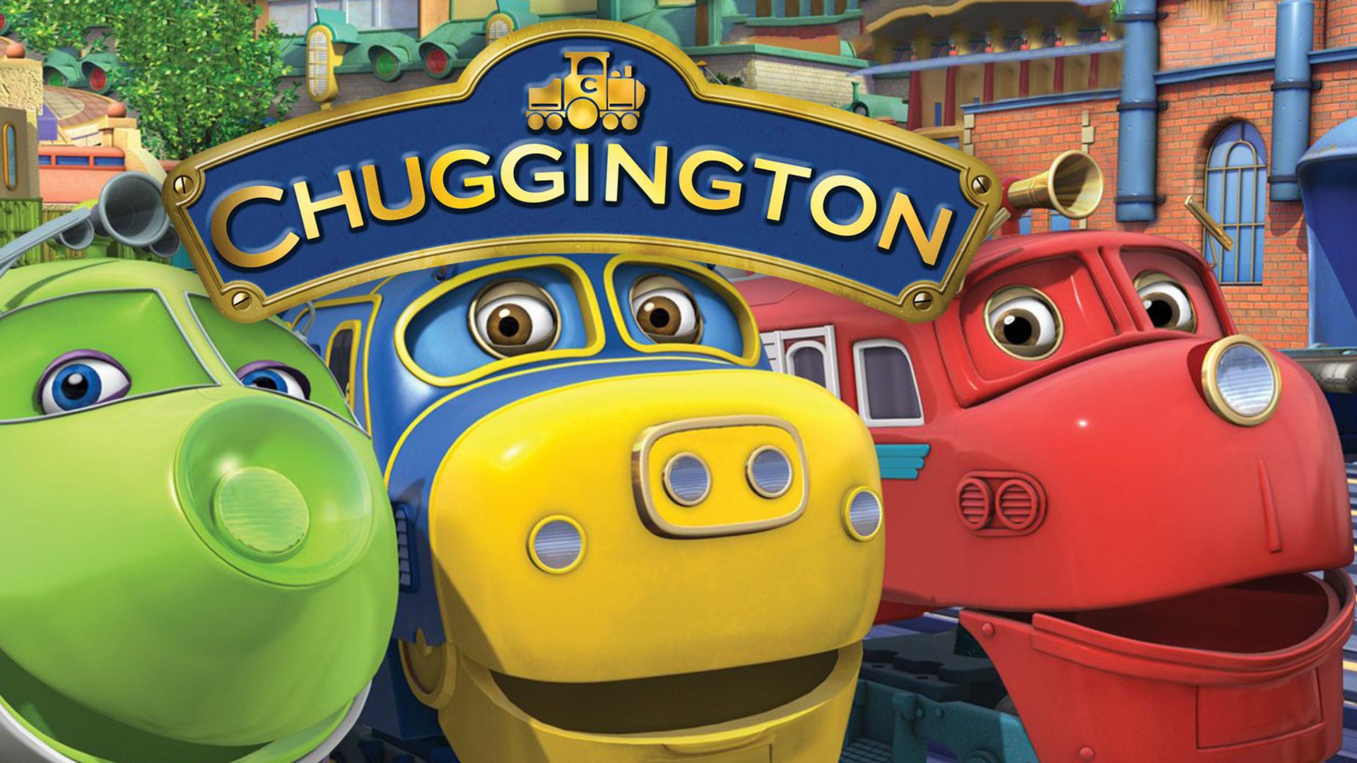 Chuggington Season 3