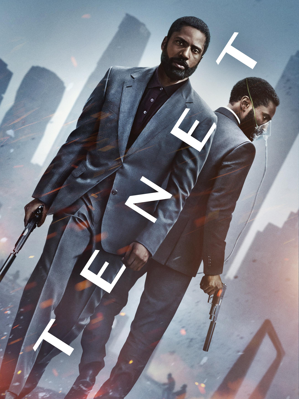 Prime Video: Tenet