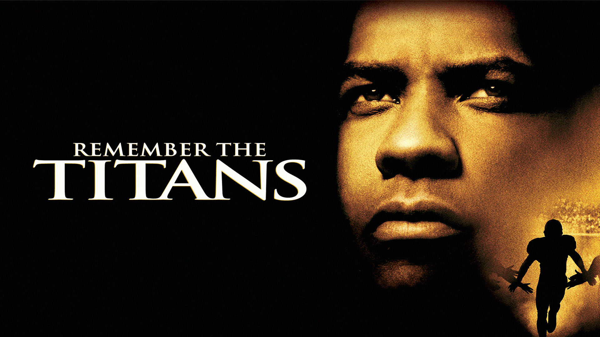 Remember the Titans (4K UHD)