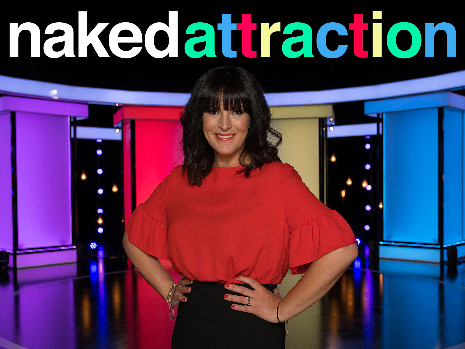 Prime Video: Naked Attraction - Season 4