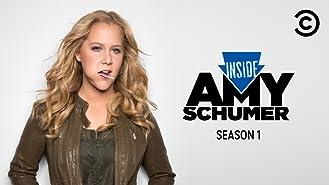 Inside Amy Schumer Season 1
