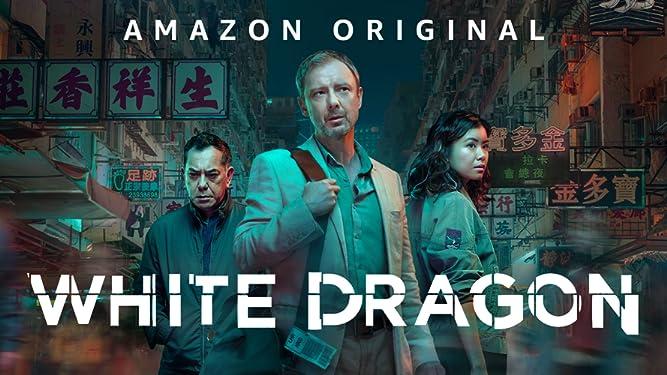 White Dragon - Season 1