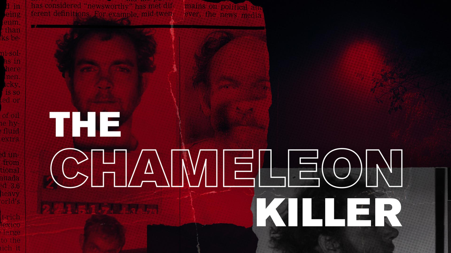 The Chameleon Killer - Season 1