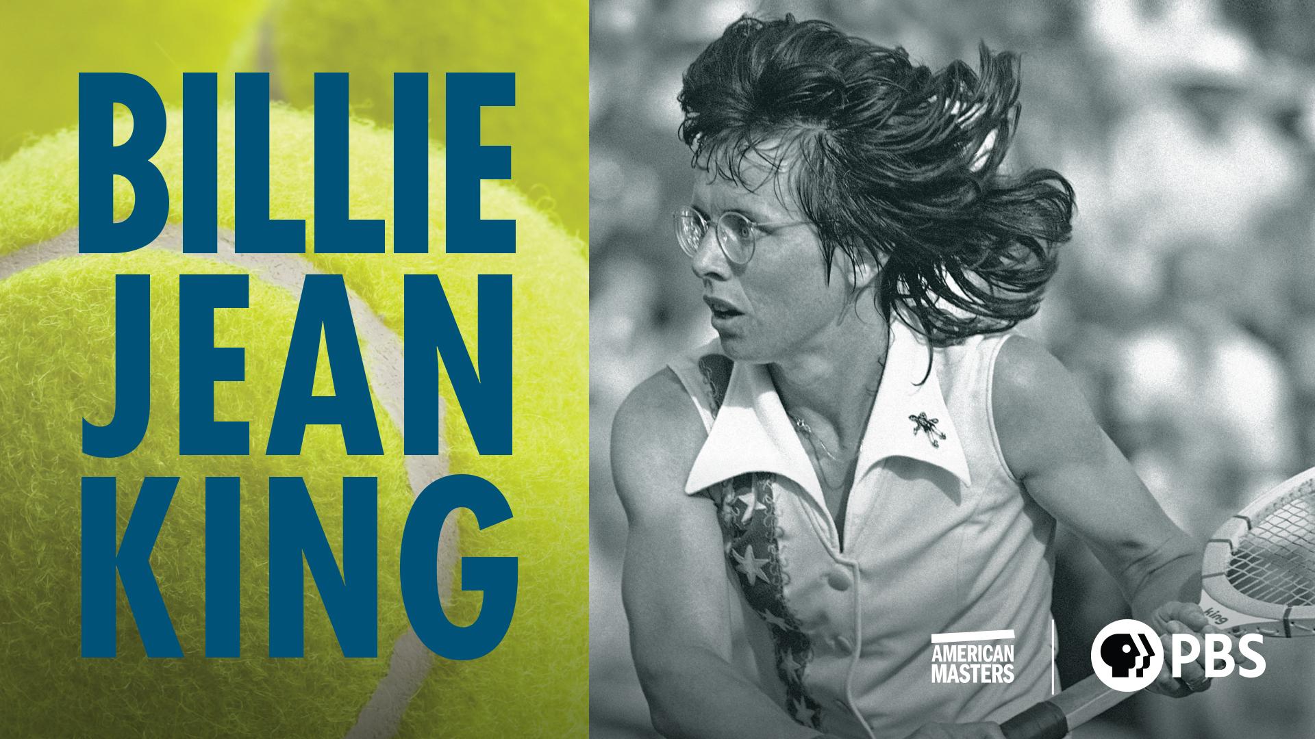 American Masters: Billie Jean King