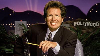 The Larry Sanders Show Starring Garry Shandling