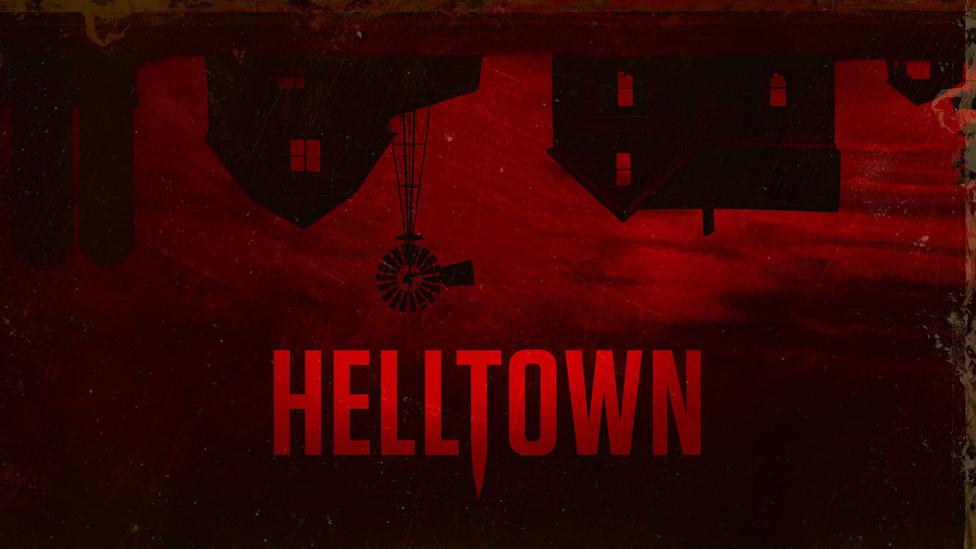 Helltown - Season 1