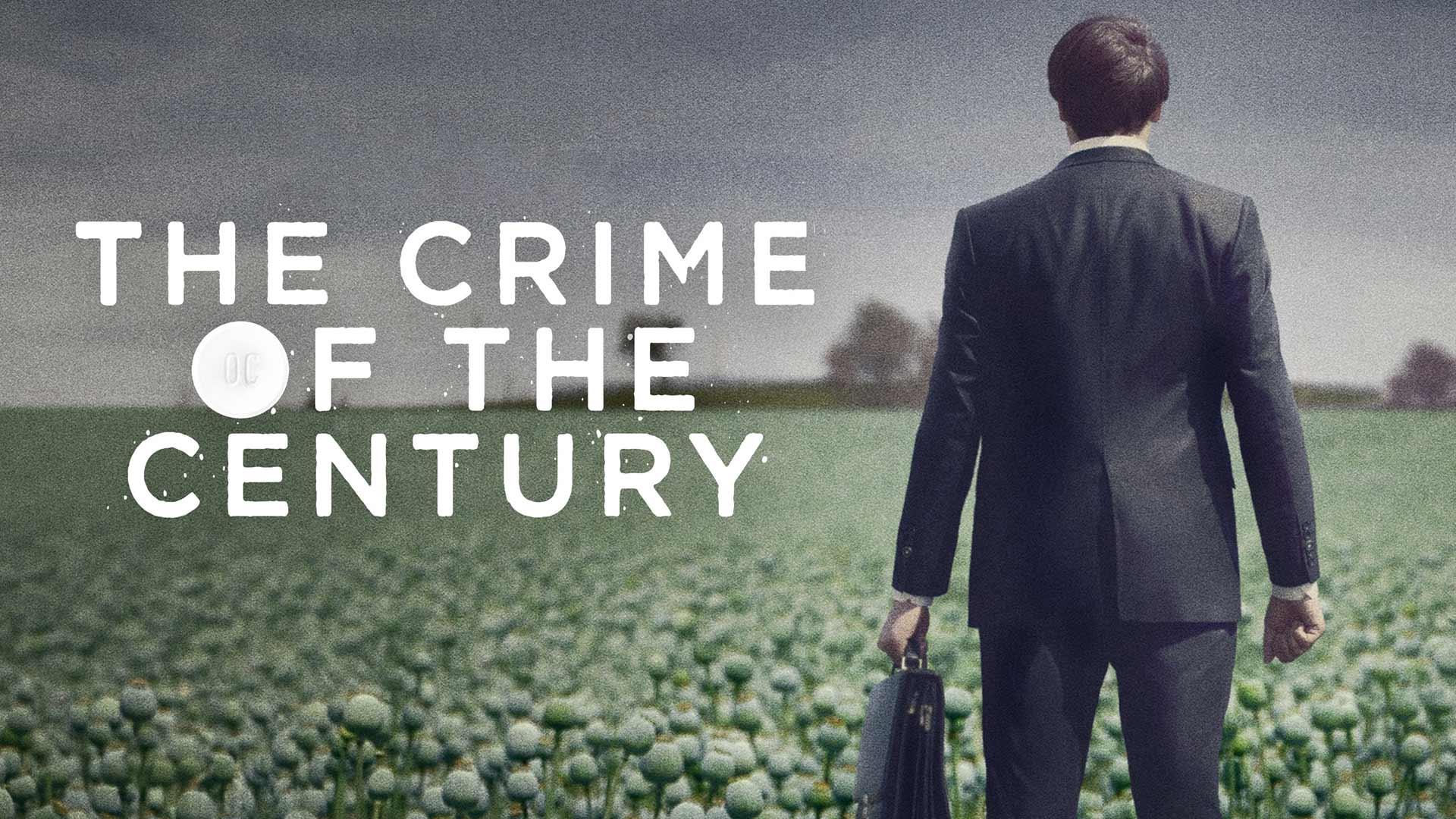 The Crime of the Century - Season 1
