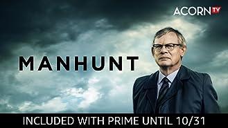 Manhunt - Series 1