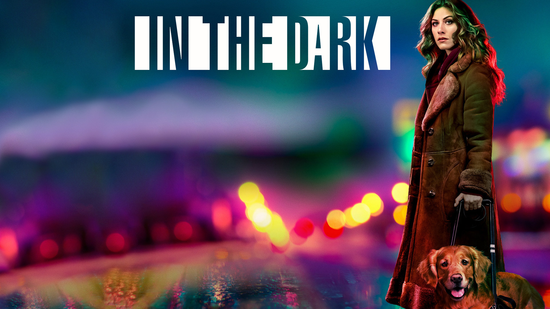 In The Dark, Season 1