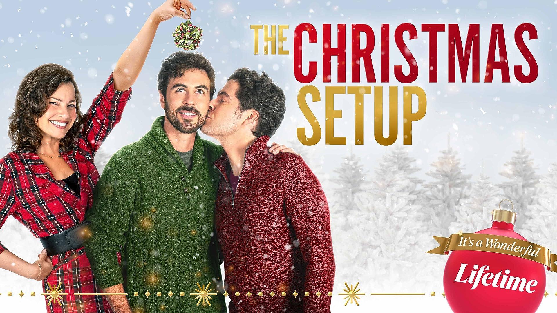The Christmas Setup