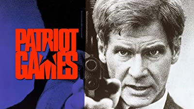 Patriot Games (4K UHD)