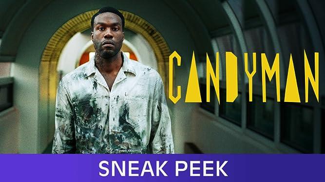 Exclusive Sneak Peek: Candyman (2021)