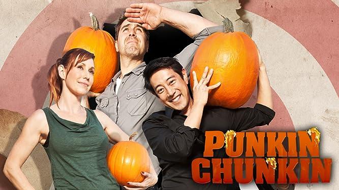 Punkin Chunkin - Season 2014