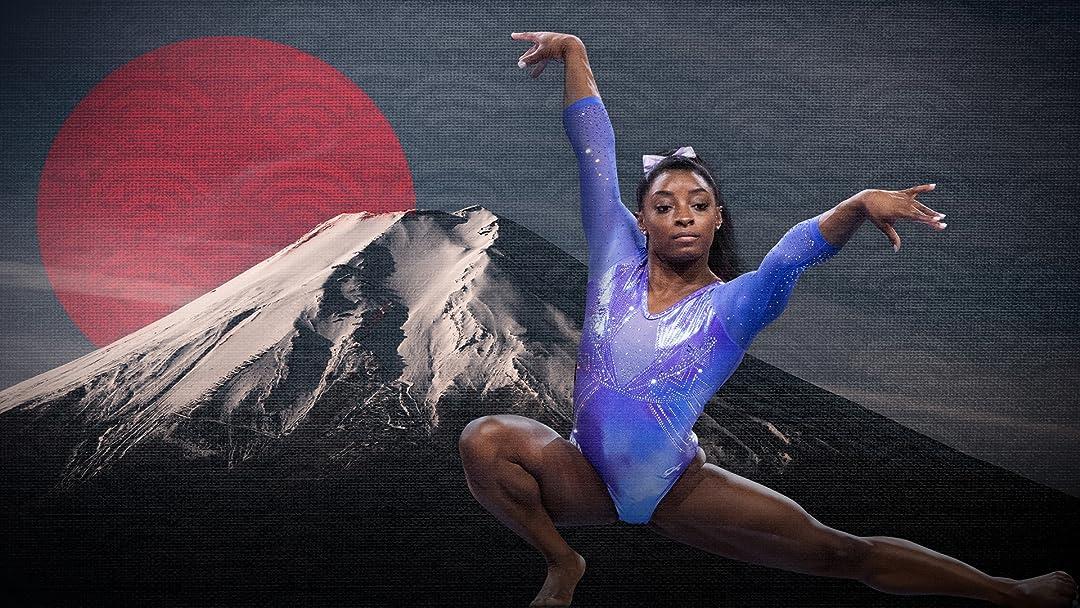Documentari sulle Olimpiadi
