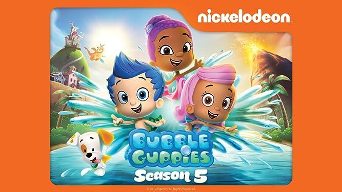 Bubble Guppies Season 5