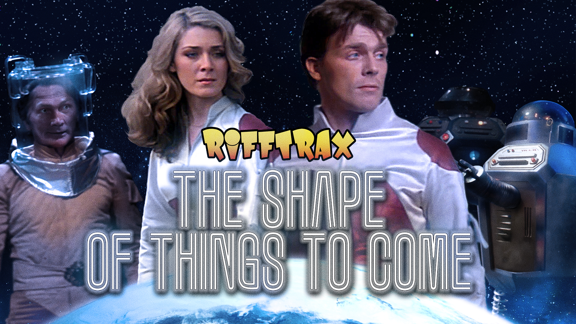 RiffTrax: The Shape of Things to Come