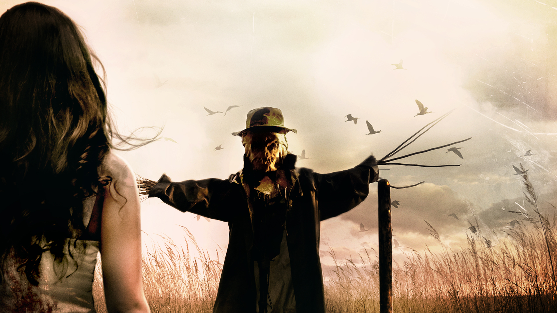 Bride of Scarecrow on Amazon Prime Video UK