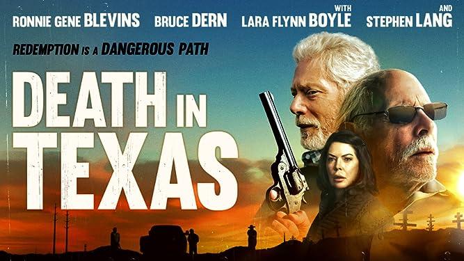 Death in Texas