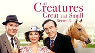 All Creatures Great and Small Season 6