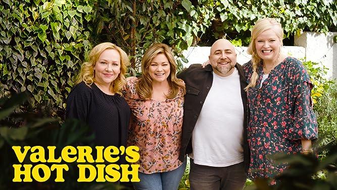 Valerie's Hot Dish - Season 1