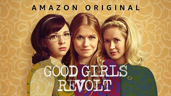 Good Girls Revolt - Season 1