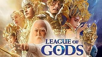 League Of Gods [English Subtitled]