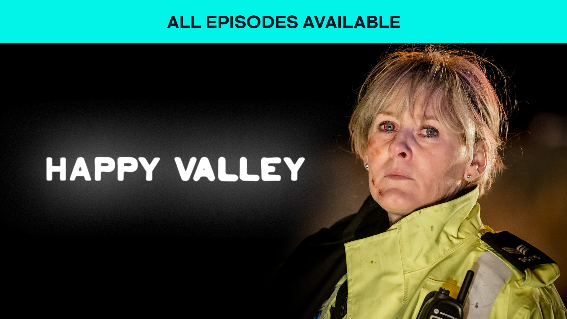 Happy Valley, Season 1