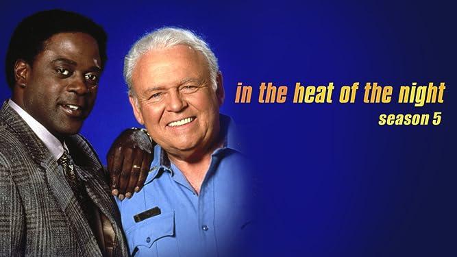 In The Heat Of The Night Season 5