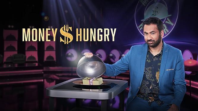 Money Hungry - Season 1
