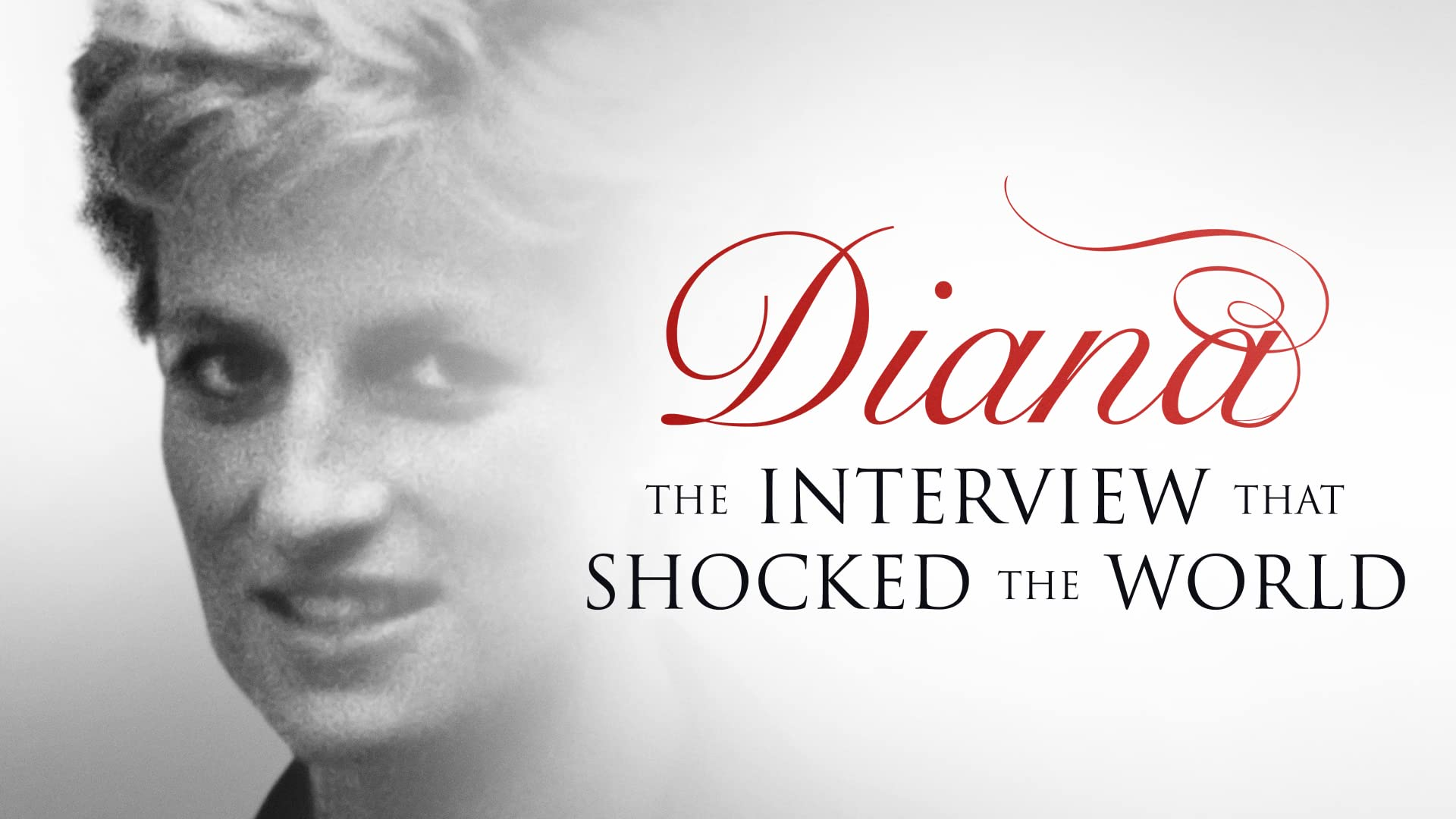 Diana: The Interview that Shocked the World