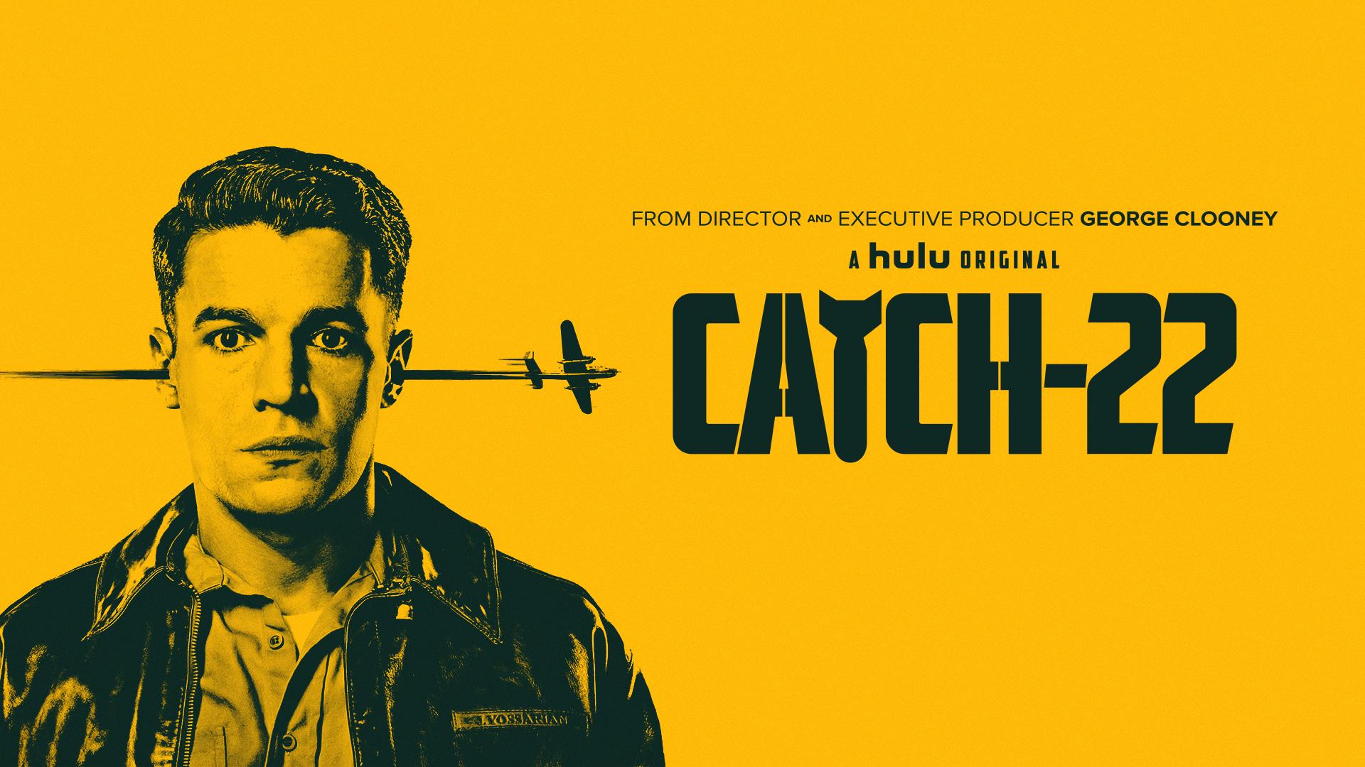 CATCH-22 - Season 1