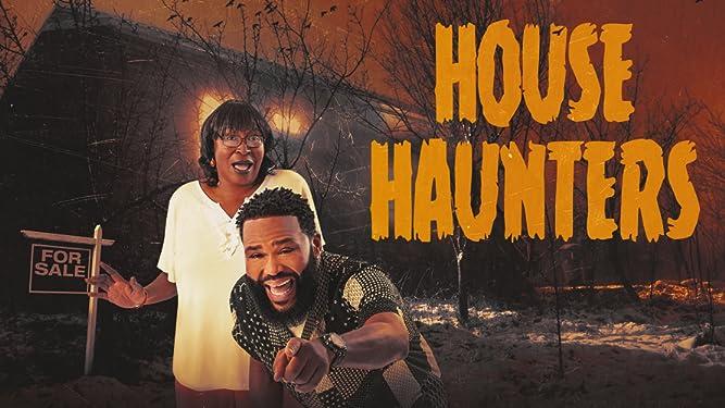 House Haunters - Season 1