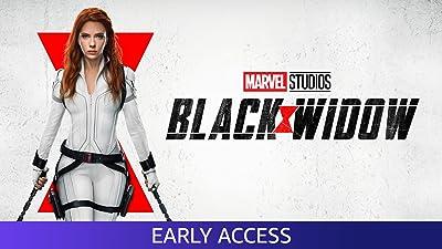 Black Widow (4K UHD)