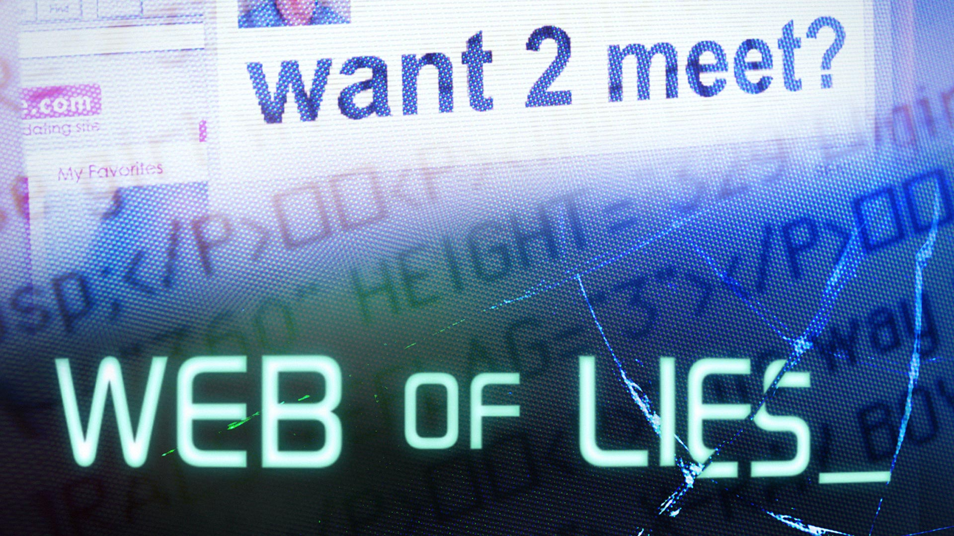 Web of Lies - Season 1