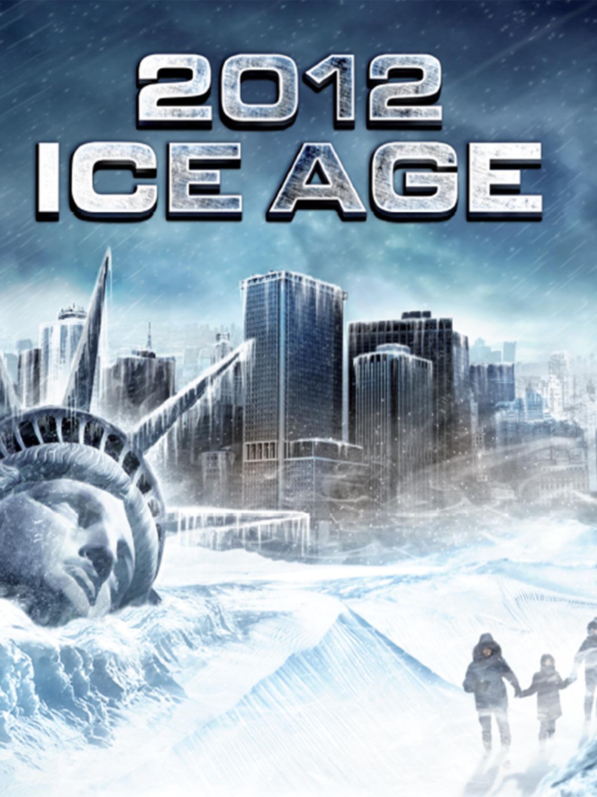 Prime Video:2012: Ice Age