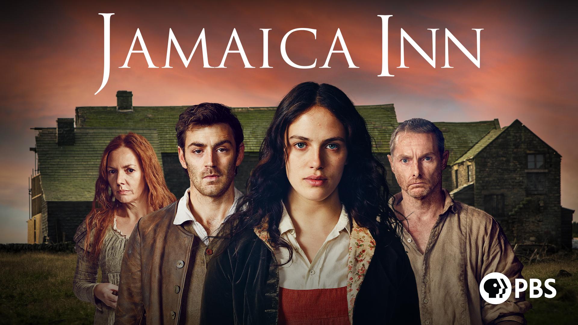 Jamaica Inn, Season 1