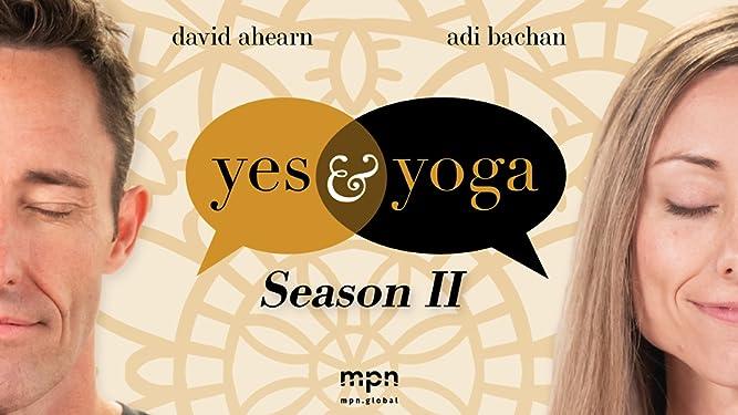 Yes & Yoga