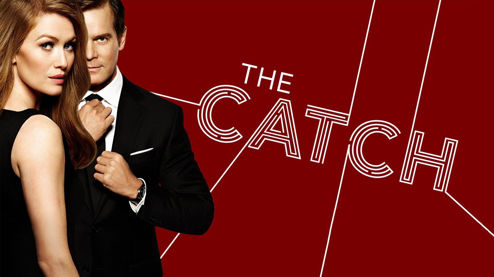 The Catch Season 1